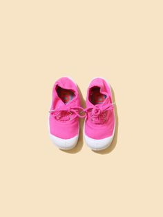 Sneaker pink   Tiny