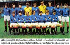 Rangers team group i
