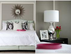 Monica Wants It {Master Bedroom Inspiration}