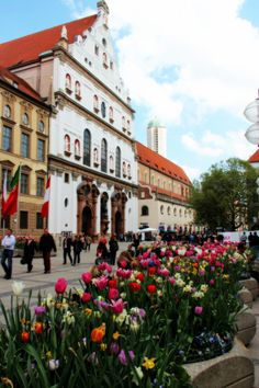 #Munich in photos  #travel #Germany #Bavaria #Europe #expat