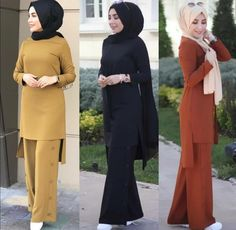 Hijab Dress Party, Hijab Style Dress, Modest Fashion Hijab, Street Hijab Fashion, Abaya Fashion, Muslim Fashion, Fashion Outfits, Pakistani Fashion Party Wear, Pakistani Dresses Casual