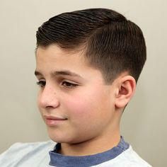Boys Hairstyles 43 Trendy And Cute Boys Hairstyles For 2018  Pinterest  Toddler