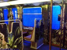 La PS Vita envahit le métro de Bruxelles avec du total covering