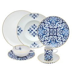 CovetED Vista Alegre and Marcel Wanders unveil porcelain collection in Paris azuleijo