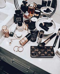 Luxury Makeup – Great Make Up Ideas Makeup Goals, Makeup Inspo, Makeup Tips, Makeup Blog, Makeup Products, Makeup Inspiration, Beauty Products, Beauty Make-up, Beauty Skin