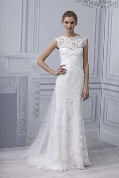 New York Bridal Week Colecciones 2013 | Monique