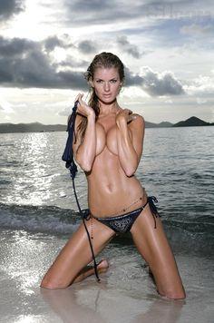 Marisa Miller - Sports Illustrated Swimsuit 2008 Location: St. John, U.S. Virgin Islands, St. John Photographed by: Raphael Mazzucco