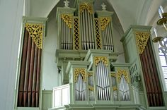 Orgel, Grote Kerk, Doetinchem