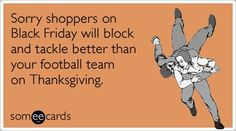 The Funniest Thanksgiving Someecards (PICTURES)