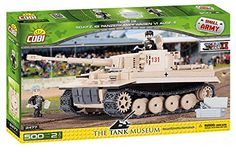 COBI Small Army PZKPFW VI Tiger No 131 Set COBI https://www.amazon.com/dp/B01BTTTFEM/ref=cm_sw_r_pi_dp_x_TJKgybB0V434E