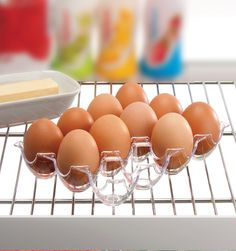 Guarda huevos  Código: 12830 www.betterware.com.mx