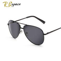 $9.60 (Buy here: https://alitems.com/g/1e8d114494ebda23ff8b16525dc3e8/?i=5&ulp=https%3A%2F%2Fwww.aliexpress.com%2Fitem%2FRBspace-glasses-Men-s-Sunglasses-Polarized-Sunglasses-Male-Driving-Fishing-Outdoor-Eyewears-Accessories-sunglasses-men-2016%2F32656525273.html ) R.B.space glasses Men's Sunglasses Polarized Sunglasses Male Driving lentes de sol Eyewears Accessories oculos de sol masculino for just $9.60