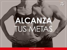 Tu fuerza interior es mucho más grande que la exterior. Alcanza tus metas, podemos ayudarte!!  #PilatesStudioReformer