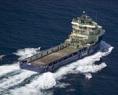 IMT978 platform supply vessel