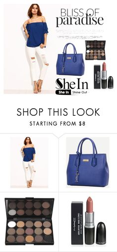 """#9/3 Shein"" by ahmetovic-mirzeta ❤ liked on Polyvore"
