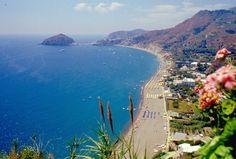 #spiaggia dei #Maronti - #Ischia