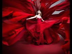 LADY IN RED - Chris De Burgh - YouTube