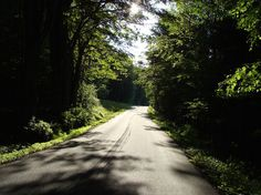 This picture is in Public Domain. Road by BobbyMikul