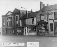Essoldo Swinton in Swinton, GB - Cinema Treasures Manchester Police, Salford, Local History, Movie Theater, Old Pictures, More Photos, Places To Visit, Cinema, Street View