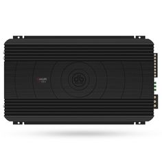 Amplificador DB Drive A7-125.4 Clase AB 4 Canales Series A7 de 1000 Watts.