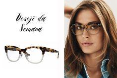 Óculos Gucci - Os Achados