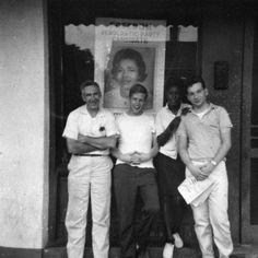 Civil Rights Volunteers in Mississippi (Summer 1964)