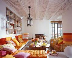 #pokoj #living #room #interior