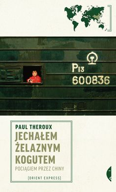 Przekład zjęzyka angielskiego Michał SzczubiałkaPaul Theroux, który zdobył sławę, podróżując koleją przez Europę, obie Ameryki i Azję, w połowie lat osiemdziesiątych znów wsiada do pociągu. Tym razem przyłącza się do grupy turystów i wyrusza do Chin. W Państwie Środka spędza rok. Przemierza jałowe pustynie Sinkiangu i lasy Mandżurii, odwiedza tłoczne metropolie, Szanghaj i Pekin, oraz samotne góry Tybetu. Jego opowieści to fascynujące migawki z kraju, który znalazł się w szczególnym mo...