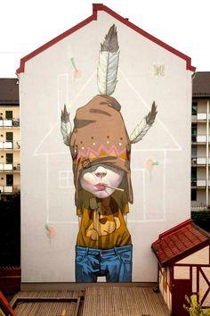 Stunning-Street-Murals-From-Poland-by-Sainer-Bezt-Etam-Cru-5