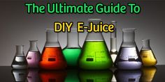 DIY Vapor Liquid Find All of these E-Liquids and more @ http://TeagardinsVapeShop.com or look for Teagardins Vape Shop in google play store today to get all the lates vape products right on your cell phone.