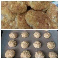 Τυροπιτάκια σε 5 λεπτάκια συνταγή από pavlidou sofia - Cookpad Muffin, Breakfast, Food, Morning Coffee, Essen, Muffins, Meals, Cupcakes, Yemek