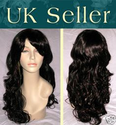 151 Best Beautiful Wigs for wacky hair days images  940ce8bc78c5