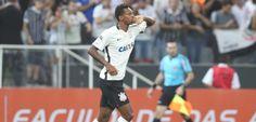 Uma bola, um gol, Timão ganha seu segundo clássico - Esporte - UOL Esporte