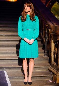 Kate Middleton Photo - Catherine Opens Treasures Gallery 2