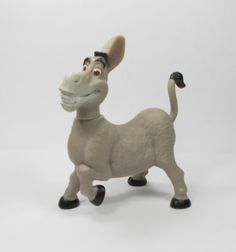 Shrek Donkey, Dinosaur Stuffed Animal, Toys, Disney, Animals, Ebay, Activity Toys, Animaux, Animal