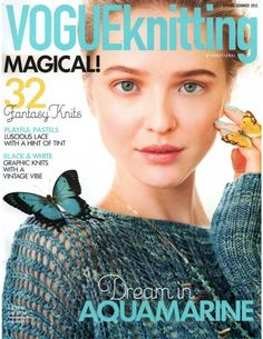 Spring/Summer 2013 | Vogue knitting