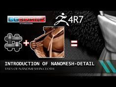 ZBRUSH 4R7 NANOMESH FOR CLOTH TUTORIAL(DETAIL) - YouTube