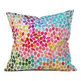 Found it at AllModern - Garima Dhawan Polyester Throw Pillow