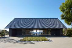 superfuture :: supernews :: shima :: amanemu resort opening © aman