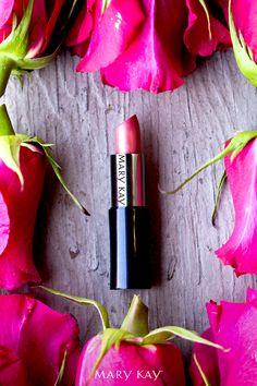 Mary Kay Lipstick http://www.marykay.com/carmencusmano