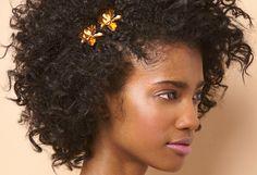 Acconciature capelli ricci