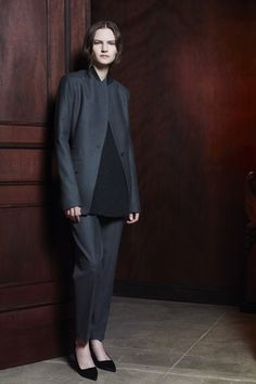 THE ROW | Collection - Pre-Fall 2013