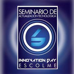 En este link podrás inscribirte al Innovation Day VI: http://www.escolme.edu.co/limesurvey/index.php?sid=99371&newtest=Y&lang=es