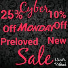 10% off new ‼️ 25% off preloved Please do not purchase before asking for discount all reasonable offers will be excepted Jewelry Bracelets