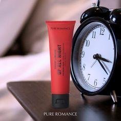 Pure Romance by Allyssa Kammerzell