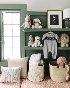 Let the nursery inspirations begin. . . — The Decorista