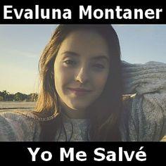 Evaluna Montaner - Yo me salve acordes