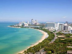 Pattaya, Thailand.   # Pin++ for Pinterest #