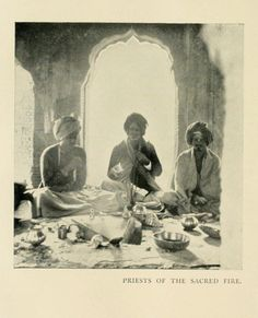 The popular religion and folk-lore of northern India. 1896.