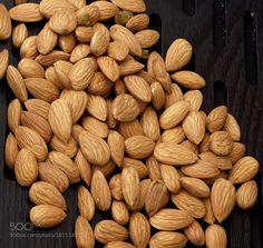 Pic: Almonds